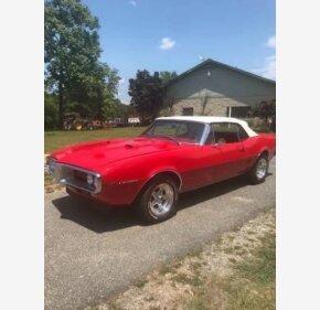 1967 Pontiac Firebird for sale 101028332