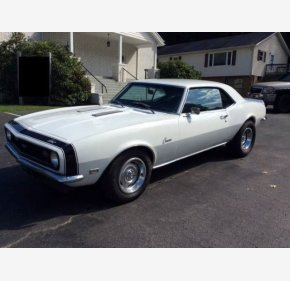 1968 Chevrolet Camaro for sale 101028347
