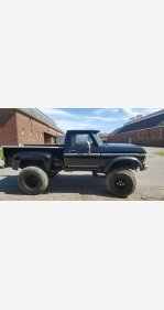 1977 Ford F100 for sale 101028350