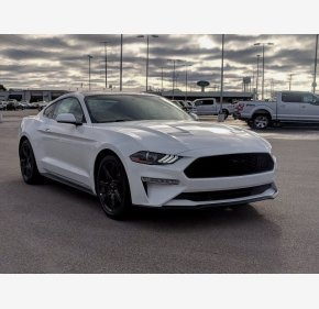 2019 Ford Mustang Coupe for sale 101028373
