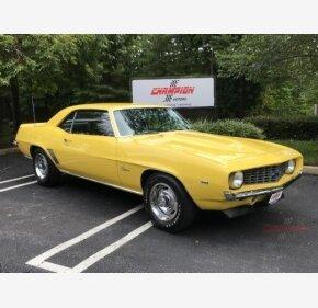 1969 Chevrolet Camaro for sale 101028385
