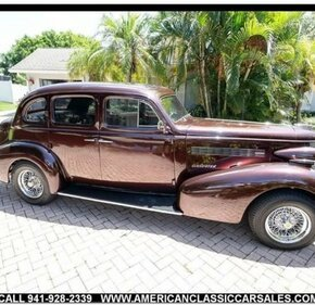 1937 Buick Special for sale 101028426