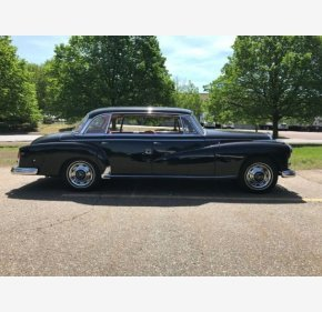 1960 Mercedes-Benz 300D for sale 101028460