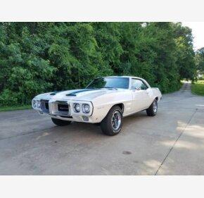 1969 Pontiac Firebird for sale 101028492