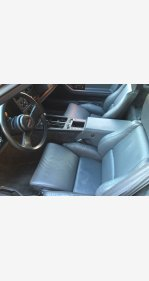 1985 Chevrolet Corvette Coupe for sale 101028705