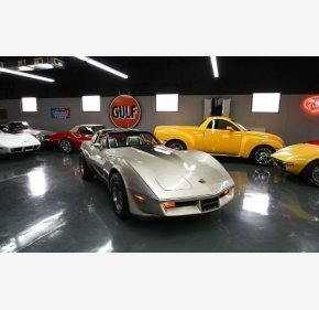 1982 Chevrolet Corvette for sale 101028900