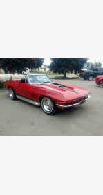 1967 Chevrolet Corvette for sale 101028932