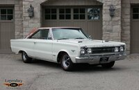 1967 Plymouth GTX for sale 101029065