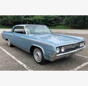 1964 Oldsmobile 88 for sale 101029075