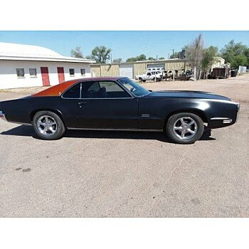 1970 Oldsmobile Toronado for sale 101029083
