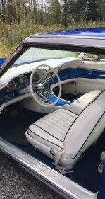 1962 Ford Thunderbird for sale 101029364