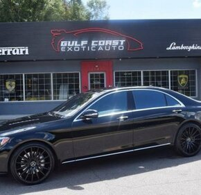 2017 Mercedes-Benz S550 for sale 101029372