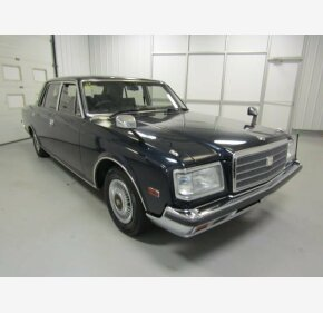 1991 Toyota Century for sale 101029418
