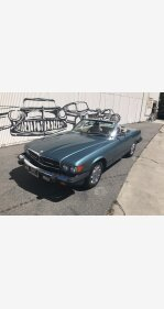 1988 Mercedes-Benz 560SL for sale 101029530