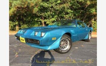 1979 Pontiac Firebird for sale 101029651