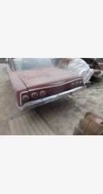 1962 Chevrolet Bel Air for sale 101029676