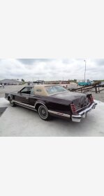 1978 Lincoln Continental for sale 101029907