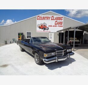 1975 Pontiac Grand Ville for sale 101029917