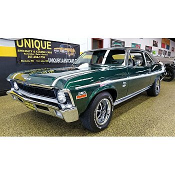 1971 Chevrolet Nova for sale 101030038