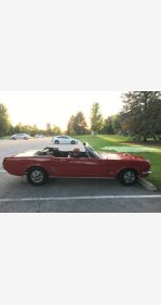 1966 Ford Mustang for sale 101030069