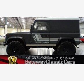1987 Land Rover Defender for sale 101030100
