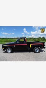 1984 Chevrolet C/K Truck 2WD Regular Cab 1500 for sale 101030101