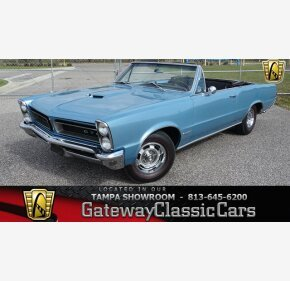 1965 Pontiac GTO for sale 101030113
