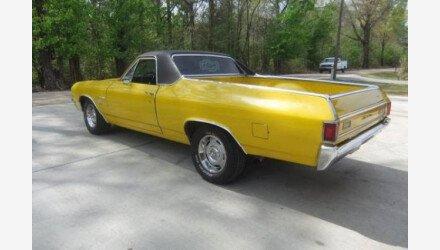 1971 Chevrolet El Camino for sale 101030196