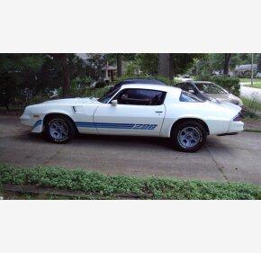 1980 Chevrolet Camaro Z28 for sale 101030423