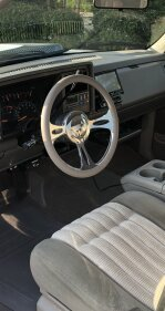 1994 Chevrolet Silverado 3500 2WD Extended Cab for sale 101030441