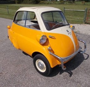 1959 BMW Isetta for sale 101030582