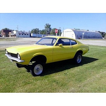 1971 Ford Maverick for sale 101030592