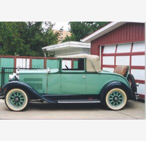 1929 Nash Special for sale 101030798