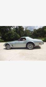 1975 Chevrolet Corvette for sale 101030916