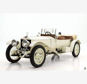 1913 Rolls-Royce Silver Ghost for sale 101030999