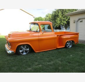 1956 Chevrolet 3100 for sale 101031198