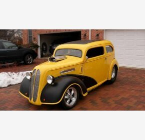1948 Ford Anglia for sale 101031249