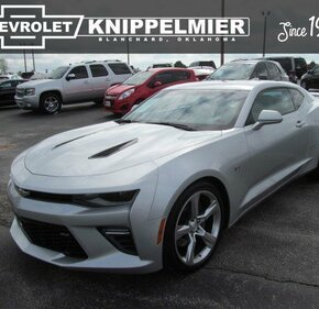 2018 Chevrolet Camaro for sale 101031362