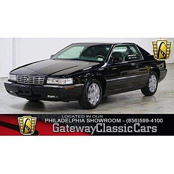 1997 Cadillac Eldorado for sale 101031392