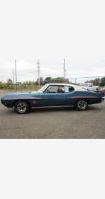 1970 Pontiac GTO for sale 101031407