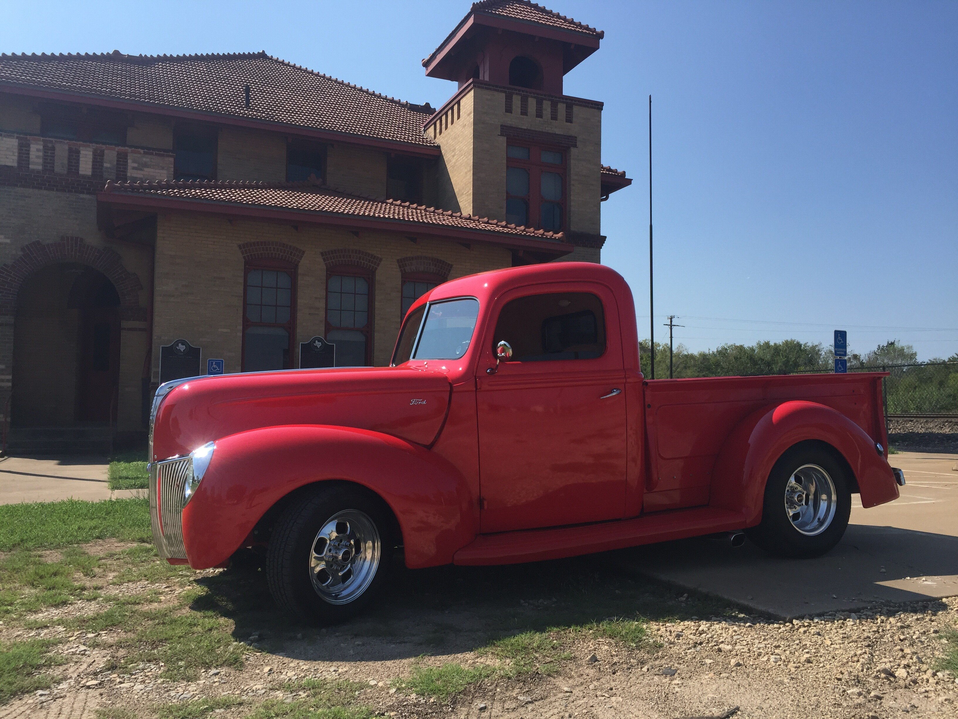 1940 Ford 2 Ton Truck 1941 Pickup Classics For Sale On Autotrader Rh Com