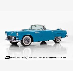 1956 Ford Thunderbird for sale 101031722