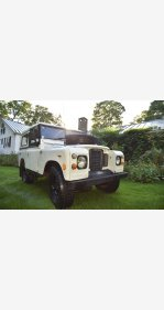 1981 Land Rover Other Land Rover Models for sale 101031730