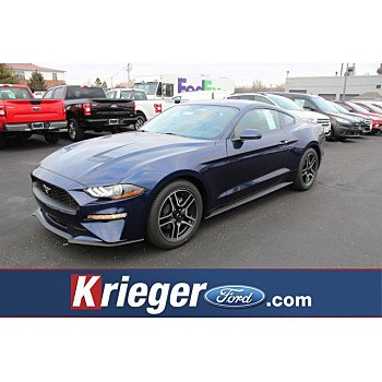 2019 Ford Mustang Coupe for sale 101031770
