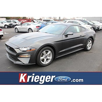 2019 Ford Mustang Coupe for sale 101031771