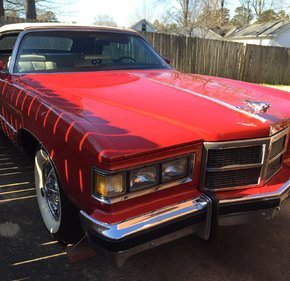 1975 Pontiac Grand Ville for sale 101031785