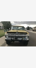 1975 Ford F250 for sale 101031818