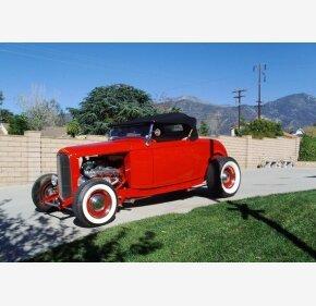 1932 Ford Custom Classics For Sale Classics On Autotrader