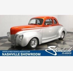 1940 Ford Deluxe for sale 101031855