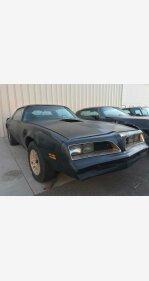 1977 Pontiac Firebird for sale 101031872